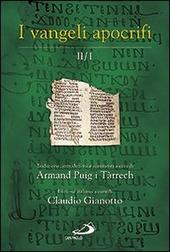 I Vangeli apocrifi. Vol. 2/1
