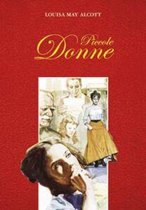 Foto Cover di Piccole donne, Libro di Louisa M. Alcott, edito da San Paolo Edizioni