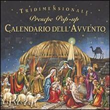 Aboutschuster.de Calendario d'Avvento. Libro pop-up Image