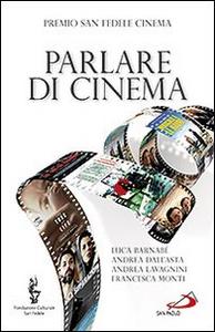 Libro Parlare di cinema. Seconda stagione