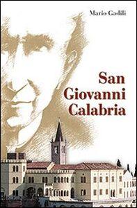 Libro San Giovanni Calabria Mario Gadili