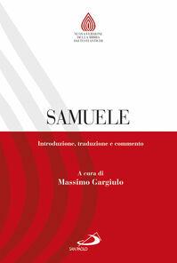 Samuele. Introduzione, traduzione e commento