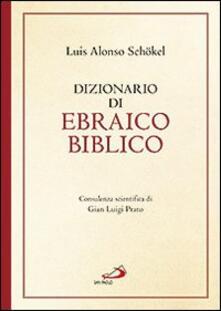 Dizionario di ebraico biblico.pdf