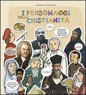 I personaggi della cristianità