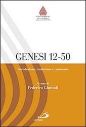 Genesi 15-20. Introduzione, traduzione e commento