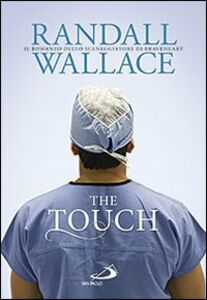 Libro The touch Randall Wallace