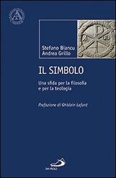Il simbolo. Una sfida per la filosofia e per la teologia