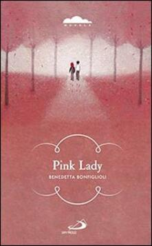 Aboutschuster.de Pink lady Image