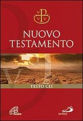 Nuovo Testamento Via Verità e Vita. Per i credenti