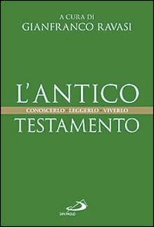 Squillogame.it L' Antico Testamento. Conoscerlo. Leggerlo. Viverlo Image