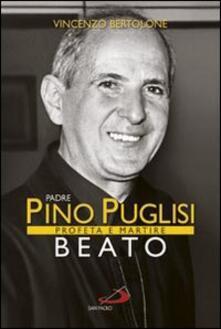 Cefalufilmfestival.it Padre Pino Puglisi beato. Profeta e martire Image