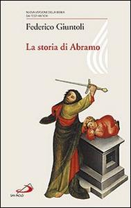 Libro La storia di Abramo Federico Giuntoli