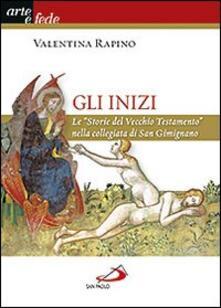 Mercatinidinataletorino.it Gli inizi. Le «Storie del vecchio testamento» nella collegiata di San Gimignano Image
