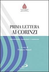 Prima lettera ai Corinzi. Introduzione, traduzione e commento