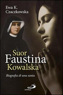 Fondazionesergioperlamusica.it Suor Faustina Kowalska. Biografia di una santa Image
