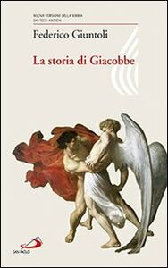 Libro La storia di Giacobbe Federico Giuntoli