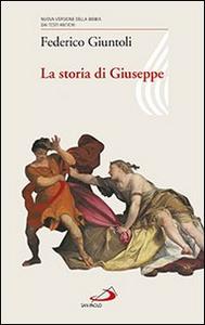 Libro La storia di Giuseppe Federico Giuntoli
