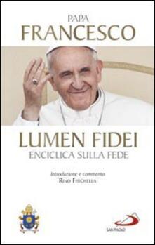 Squillogame.it Lumen fidei. Enciclica sulla fede Image