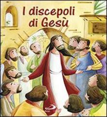 I discepoli di Gesù.pdf
