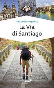 Libro La via di Santiago. Conoscere e scoprire i luoghi santi della cristianità Alfonso Curatolo