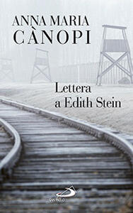 Lettera a Edith Stein