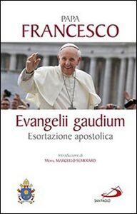 Libro Evangelii gaudium. Esortazione apostolica Francesco (Jorge Mario Bergoglio)