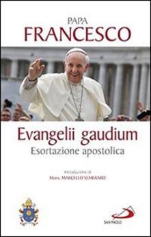 Radiosenisenews.it Evangelii gaudium. Esortazione apostolica Image