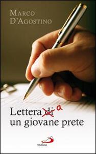 Lettera di/a un giovane prete