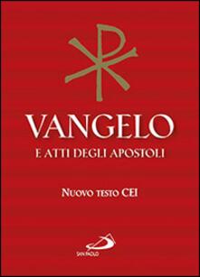 Vangelo e atti degli apostoli. Nuovo testo CEI.pdf