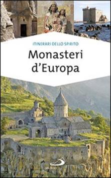Camfeed.it Monasteri d'Europa Image