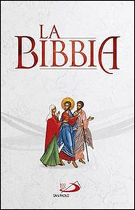 Libro La Bibbia