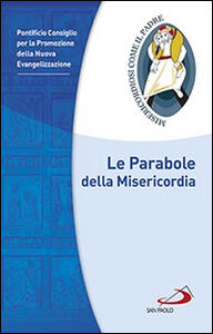 Libro Le parabole della misericordia