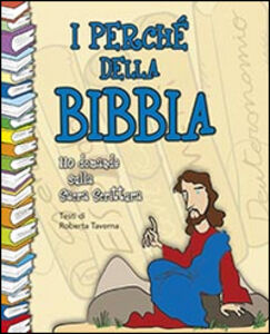 Libro I perché della Bibbia Roberta Taverna