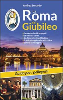Antondemarirreguera.es La Roma del Giubileo. Guida per i pellegrini Image