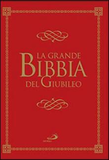 Antondemarirreguera.es La grande Bibbia del Giubileo Image