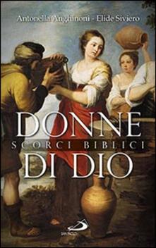 Grandtoureventi.it Donne di Dio. Scorci biblici Image