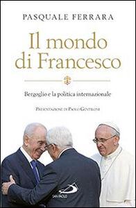 Libro Il mondo di Francesco Pasquale Ferrara