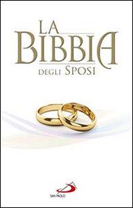 Libro La Bibbia degli sposi