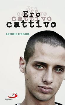 Camfeed.it Ero cattivo Image
