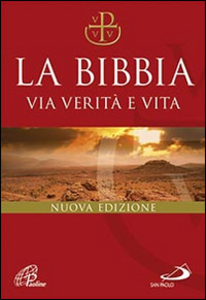 Libro Bibbia pocket. Testo CEI