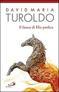 Libro Il Fuoco di Elia profeta. Omelie 1989-1990. Testamento spirituale David Maria Turoldo