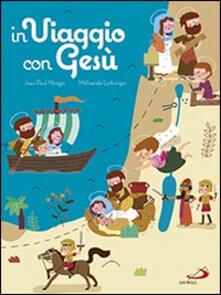 Writersfactory.it In viaggio con Gesù Image