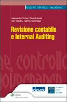 Capturtokyoedition.it Revisione contabile e Internal Auditing Image