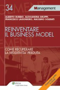 Libro Reinventare il business model