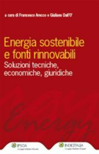 Libro Energia sostenibile e fonti rinnovabili