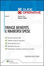 Fringe benefits e rimborsi spese