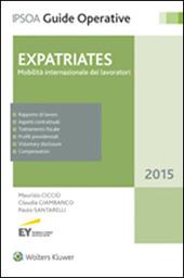 Expatriates. Mobilità internazionale dei lavoratori