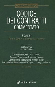 Codice dei contratti commentato. Con Contenuto digitale per download e accesso on line