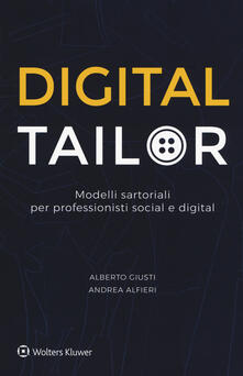 Ascotcamogli.it Digital tailor. Modelli sartoriali per professionisti social e digital Image