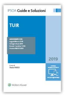 Letterarioprimopiano.it TUIR 2019 Image